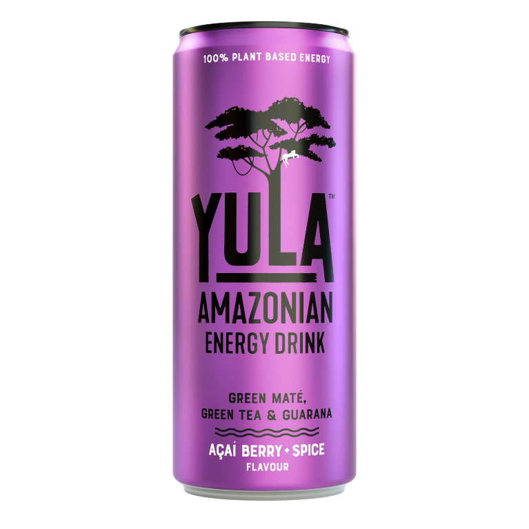 [YULA Açaí Berry and Spice]
